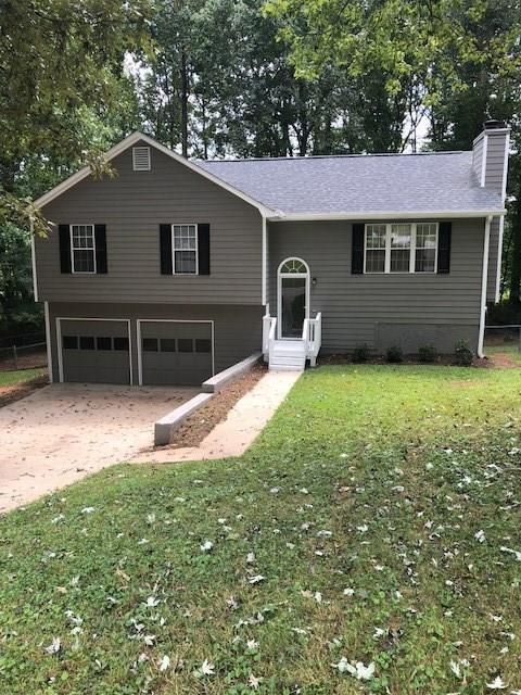 111 Bakers Bridge Circle, Douglasville, GA 30134 (MLS #6070944) :: Kennesaw Life Real Estate