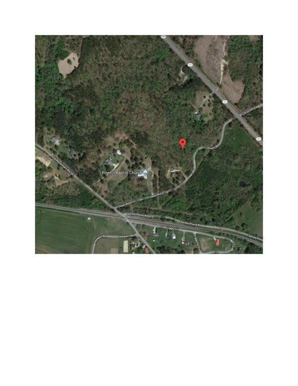 0 Dean Road, Aragon, GA 30104 (MLS #6071044) :: Iconic Living Real Estate Professionals