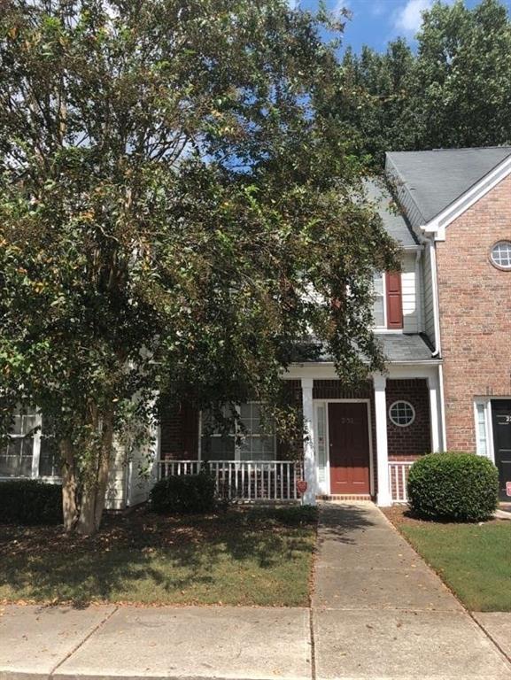 2753 Snapfinger Manor, Decatur, GA 30035 (MLS #6071104) :: North Atlanta Home Team