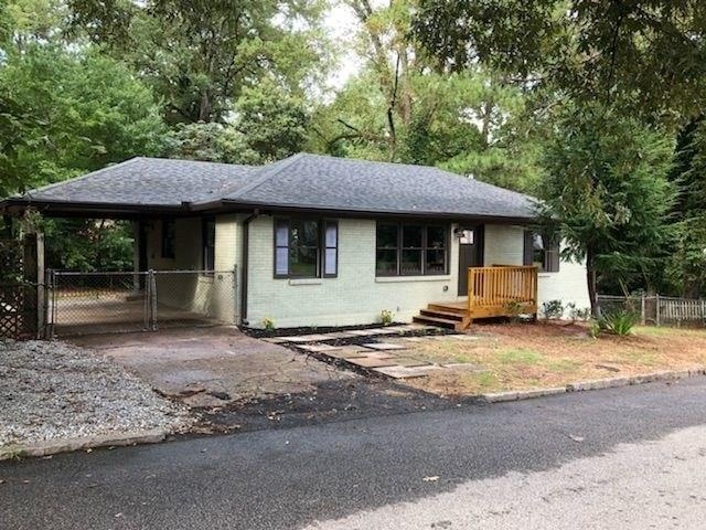 4620 Poplar Road, Pine Lake, GA 30072 (MLS #6071115) :: Iconic Living Real Estate Professionals