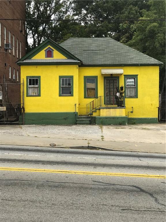 1329 Metropolitan Parkway, Atlanta, GA 30310 (MLS #6071130) :: The Bolt Group