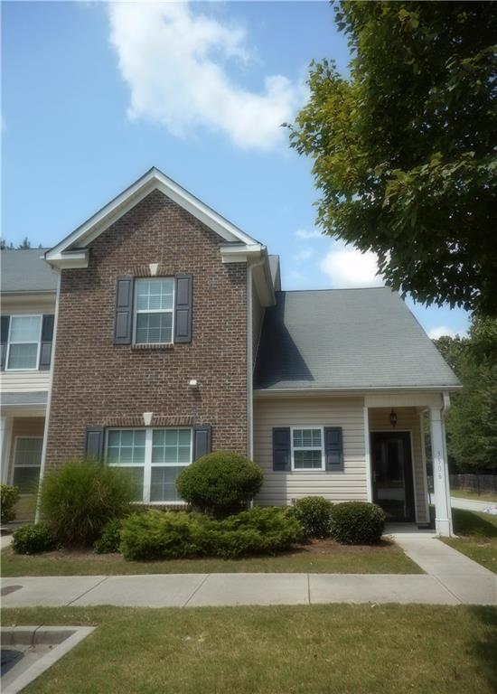 2555 Flat Shoals Road #3506, Atlanta, GA 30349 (MLS #6071287) :: Iconic Living Real Estate Professionals