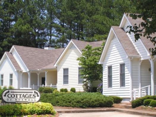 143 Victoria Way, Roswell, GA 30075 (MLS #6071376) :: North Atlanta Home Team