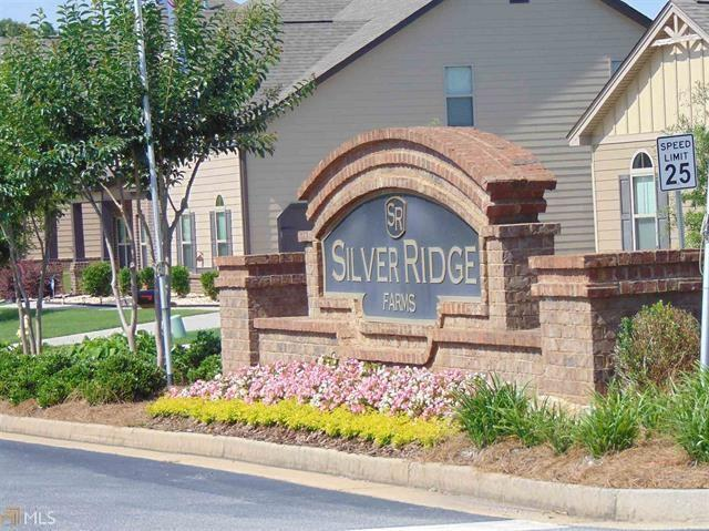 320 Silver Ridge Drive, Covington, GA 30016 (MLS #6071543) :: The Russell Group