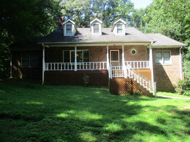781 Grist Mill Drive, Acworth, GA 30101 (MLS #6071563) :: The Cowan Connection Team