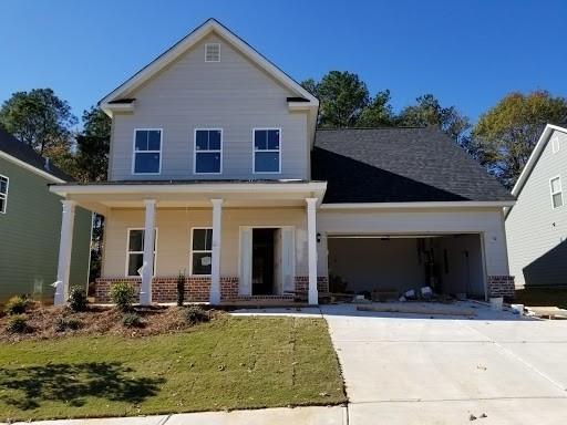 115 Orchard Lane, Covington, GA 30014 (MLS #6071564) :: North Atlanta Home Team