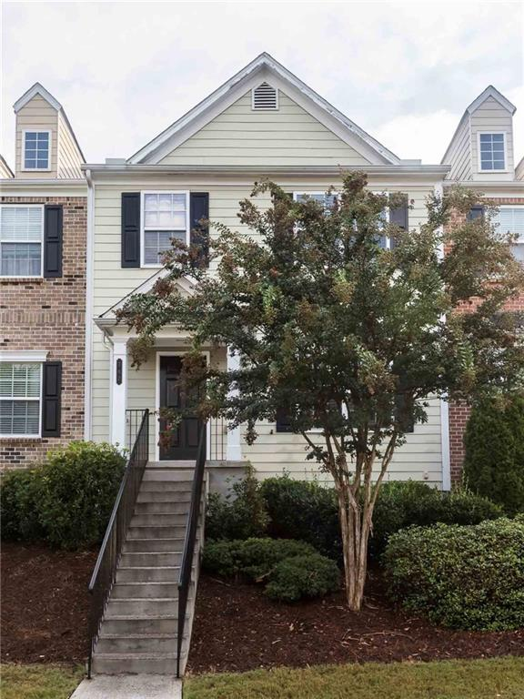 702 Breeze Lane, Woodstock, GA 30188 (MLS #6071687) :: Iconic Living Real Estate Professionals