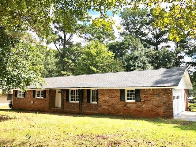 1674 Pounds Road, Stone Mountain, GA 30087 (MLS #6071863) :: Iconic Living Real Estate Professionals