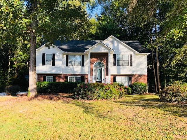 755 Ridge Terrace, Loganville, GA 30052 (MLS #6072164) :: North Atlanta Home Team