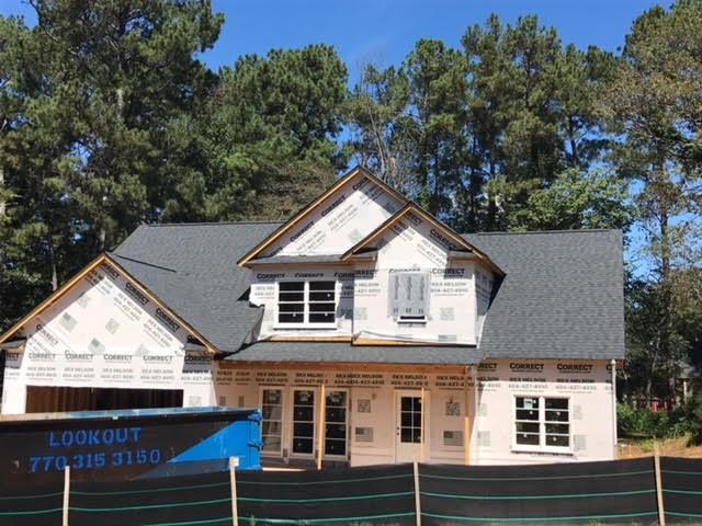 2601 Cedar Fork Trail, Marietta, GA 30062 (MLS #6072245) :: North Atlanta Home Team