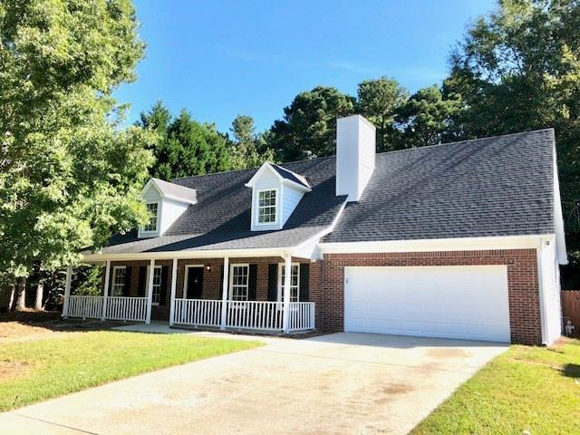 2870 Emerald Springs Drive, Lawrenceville, GA 30045 (MLS #6072337) :: The Bolt Group