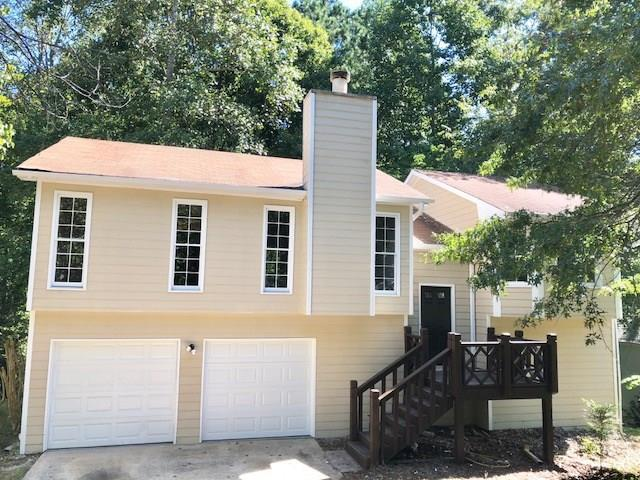 2734 Laurel View Drive, Snellville, GA 30039 (MLS #6072371) :: RE/MAX Paramount Properties