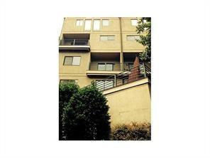 67 25th Street NW #13, Atlanta, GA 30309 (MLS #6072574) :: Iconic Living Real Estate Professionals
