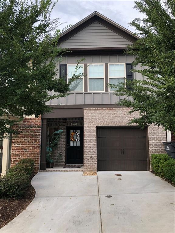 3942 NW Cyrus Crest Circle, Kennesaw, GA 30152 (MLS #6072691) :: Kennesaw Life Real Estate