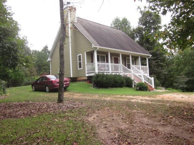 163 Nichols Trail, Talking Rock, GA 30175 (MLS #6072708) :: North Atlanta Home Team
