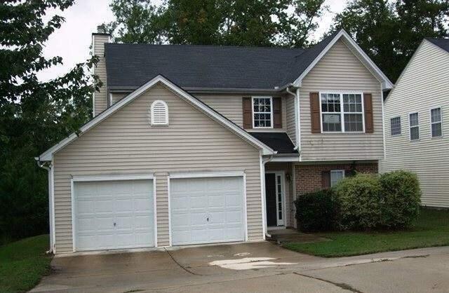 6586 Snowbird Lane, Douglasville, GA 30134 (MLS #6072729) :: Kennesaw Life Real Estate