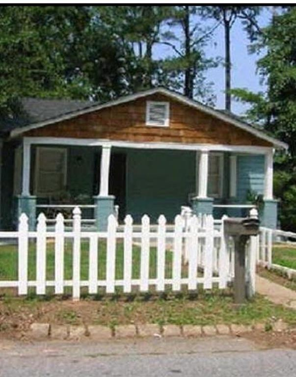 1987 Ruth Street NW, Atlanta, GA 30318 (MLS #6072820) :: The Zac Team @ RE/MAX Metro Atlanta