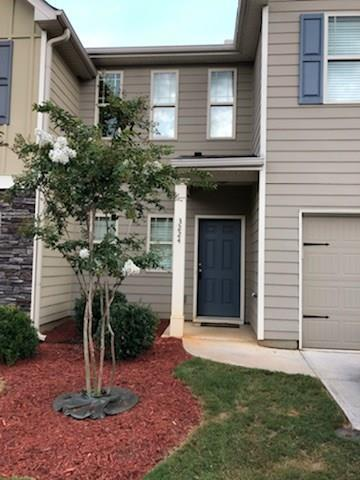 3224 Blue Springs Trace NW, Kennesaw, GA 30144 (MLS #6072856) :: Kennesaw Life Real Estate