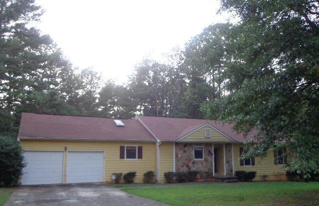 4195 Panola Lake Circle, Lithonia, GA 30038 (MLS #6072875) :: North Atlanta Home Team