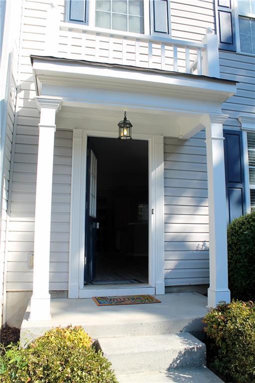 10900 Wittenridge Drive N5, Alpharetta, GA 30022 (MLS #6072964) :: Dillard and Company Realty Group