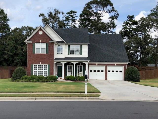 2650 Lakeview Commons Court, Snellville, GA 30078 (MLS #6073001) :: The Cowan Connection Team