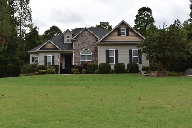 741 Somersby Drive, Dallas, GA 30157 (MLS #6073085) :: Iconic Living Real Estate Professionals