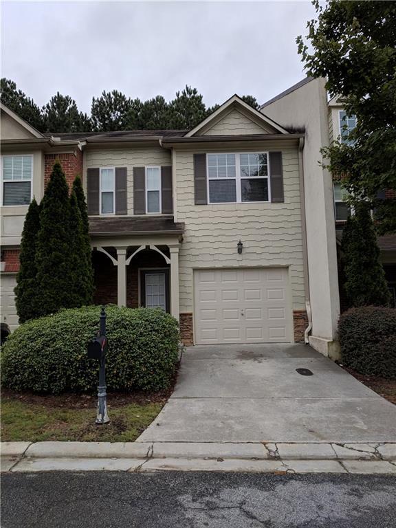 1649 Northgate Mill Drive, Duluth, GA 30096 (MLS #6073086) :: North Atlanta Home Team