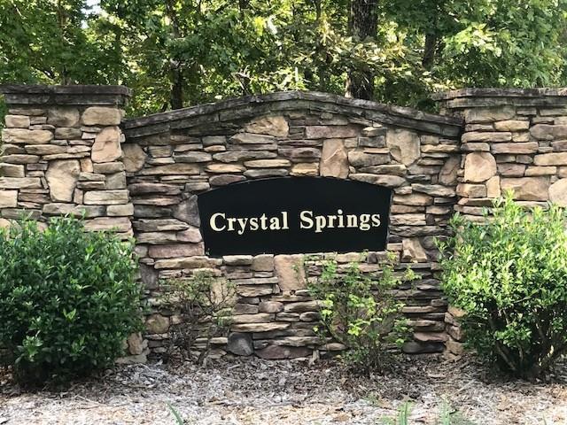 0 Eagle Rest Road, Dahlonega, GA 30533 (MLS #6073295) :: North Atlanta Home Team