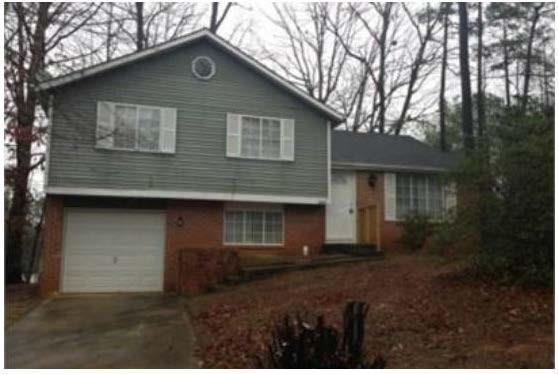 5167 Scarbrough Trail W, Stone Mountain, GA 30088 (MLS #6073399) :: RE/MAX Paramount Properties