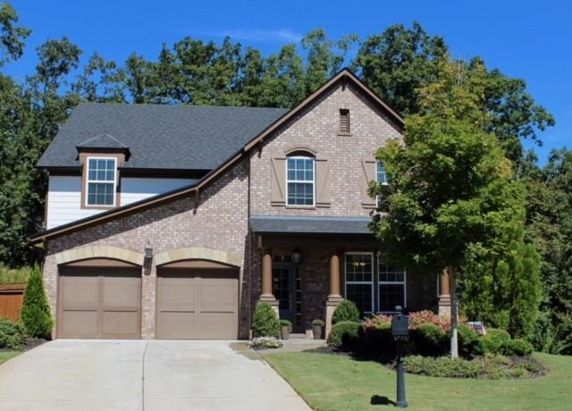 3795 Jardine Lane, Cumming, GA 30041 (MLS #6073541) :: RE/MAX Prestige