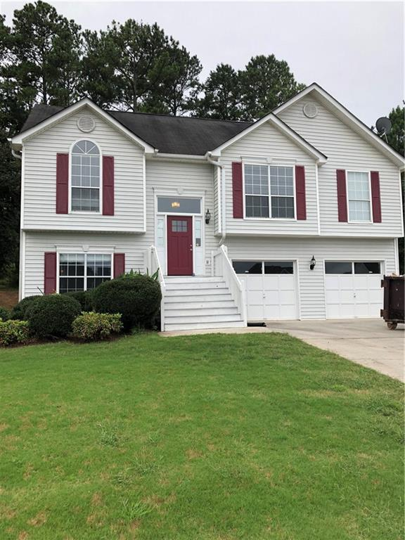 28 Harbour Lake Drive, Fayetteville, GA 30215 (MLS #6073558) :: The Zac Team @ RE/MAX Metro Atlanta