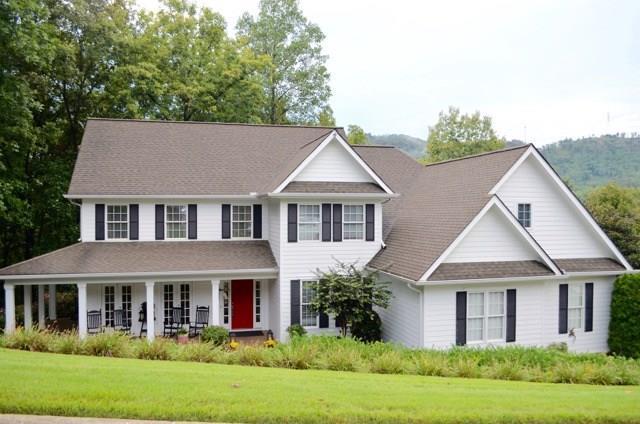 2121 Chatham Drive, Dalton, GA 30720 (MLS #6073643) :: The Cowan Connection Team