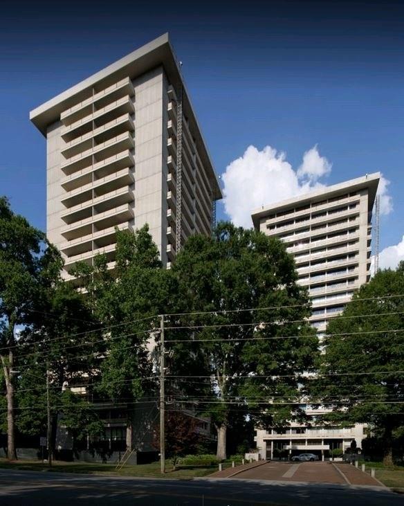 2575 Peachtree Road 17B And Part Of, Atlanta, GA 30305 (MLS #6073659) :: Kennesaw Life Real Estate