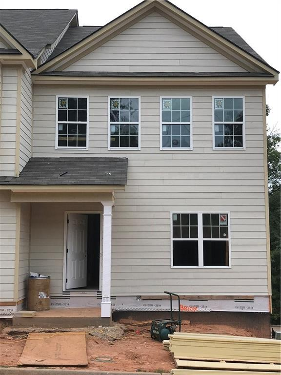 1471 Bluff Valley Circle, Gainesville, GA 30504 (MLS #6073666) :: Iconic Living Real Estate Professionals