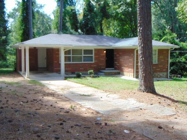 3385 Pinehill Drive, Decatur, GA 30032 (MLS #6073744) :: The Russell Group