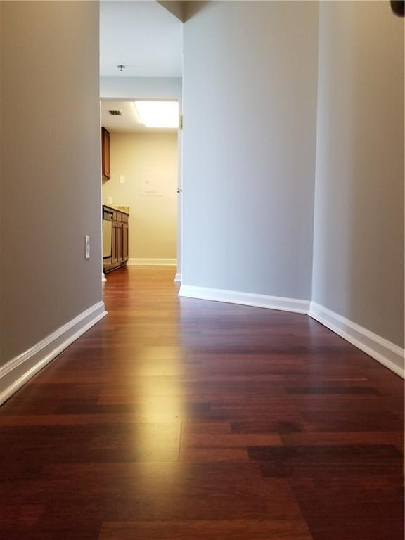 1280 W Peachtree Street NW #2412, Atlanta, GA 30309 (MLS #6073846) :: Good Living Real Estate