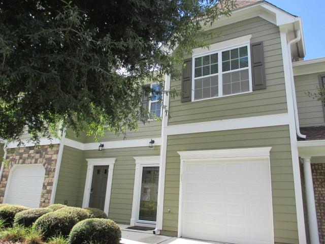 6625 Splashwater Drive, Flowery Branch, GA 30542 (MLS #6073847) :: North Atlanta Home Team