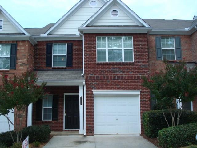 3875 Pleasant Oaks Drive, Lawrenceville, GA 30044 (MLS #6073925) :: RE/MAX Paramount Properties