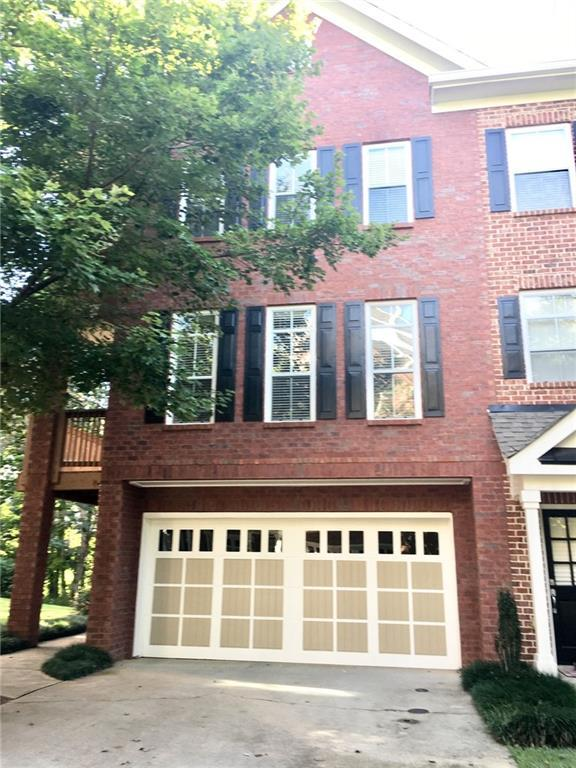 5520 Glenridge Park NE, Atlanta, GA 30342 (MLS #6073995) :: Buy Sell Live Atlanta