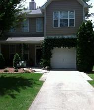 39 Oak Green Drive, Lawrenceville, GA 30044 (MLS #6074017) :: North Atlanta Home Team