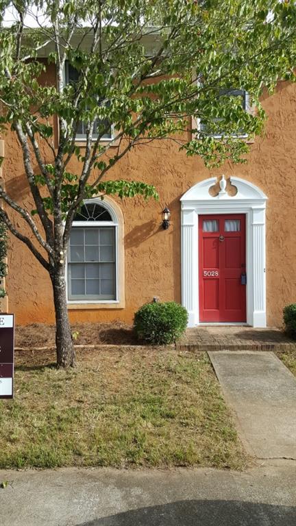 5028 Jenny Drive, Acworth, GA 30101 (MLS #6074095) :: North Atlanta Home Team