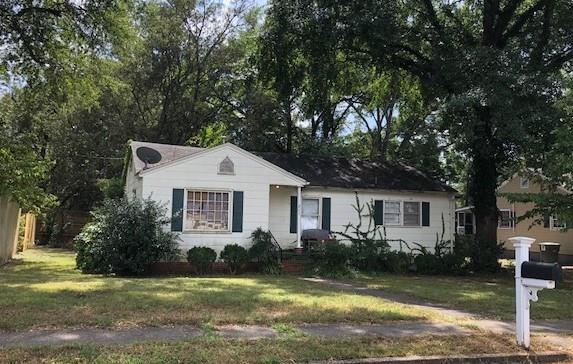 211 W Queen Street, Cedartown, GA 30125 (MLS #6074212) :: Main Street Realtors