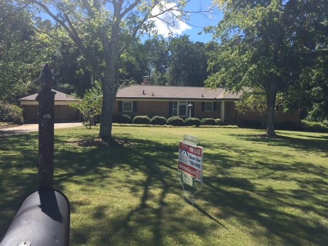 5119 Cherry Ridge Drive, Powder Springs, GA 30127 (MLS #6074218) :: North Atlanta Home Team