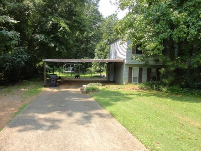 3699 Summit Drive NW, Acworth, GA 30101 (MLS #6074409) :: North Atlanta Home Team