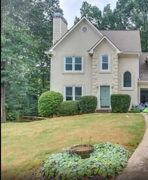250 Whisperwood Lane NW, Marietta, GA 30064 (MLS #6074501) :: RE/MAX Prestige