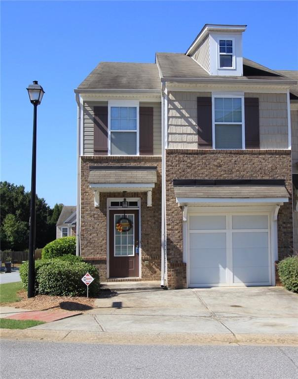 1902 Dilcrest Drive, Duluth, GA 30096 (MLS #6074552) :: Rock River Realty