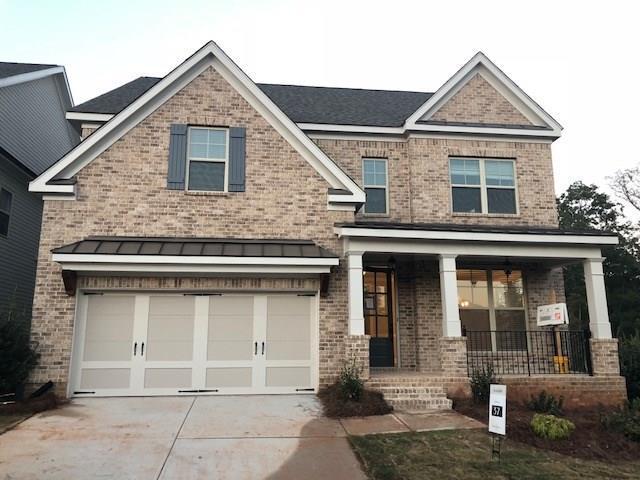 1085 Sutton Glen Way, Alpharetta, GA 30004 (MLS #6075204) :: Buy Sell Live Atlanta