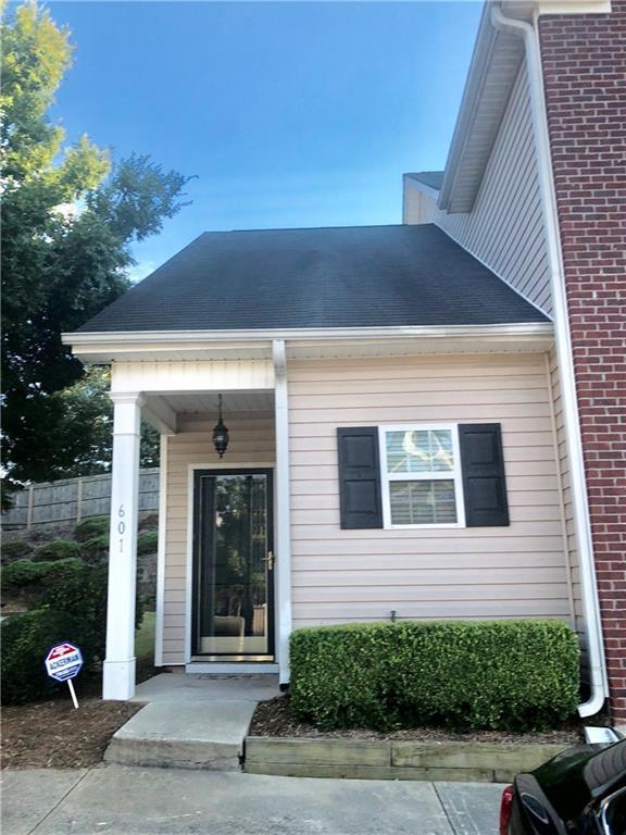 2555 Flat Shoals Road #601, Atlanta, GA 30349 (MLS #6075231) :: The Hinsons - Mike Hinson & Harriet Hinson