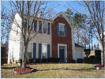 7206 Bridgeport Court, Austell, GA 30168 (MLS #6075242) :: Buy Sell Live Atlanta