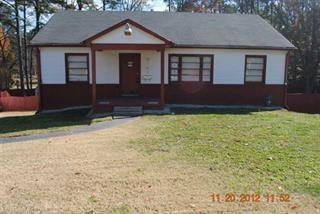 3224 Washington Road, East Point, GA 30344 (MLS #6075358) :: The Heyl Group at Keller Williams